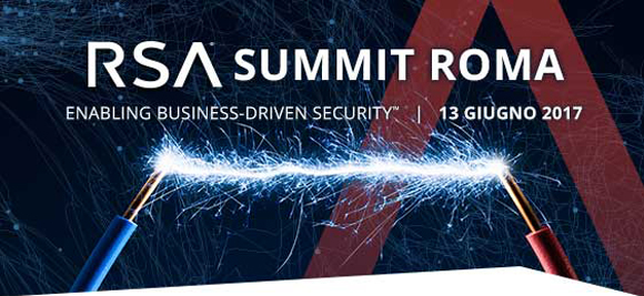 GDPR all'RSA Summit