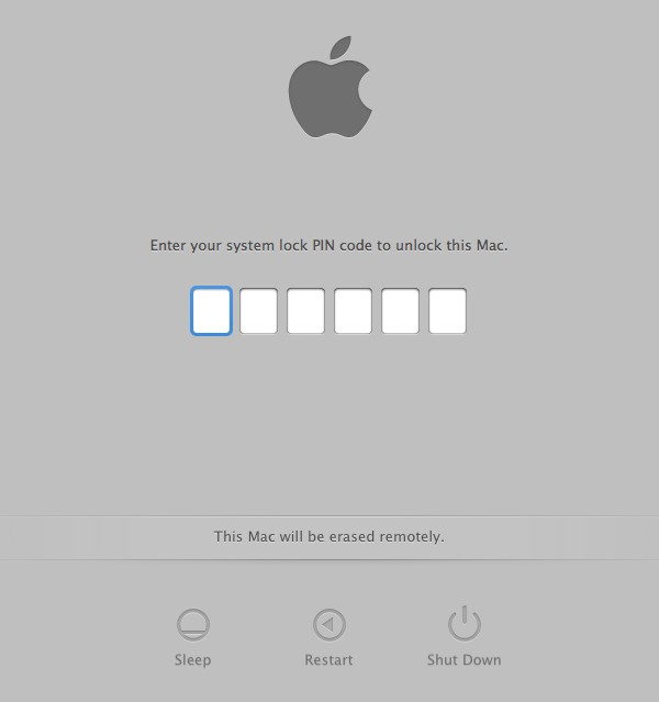 phishing Apple