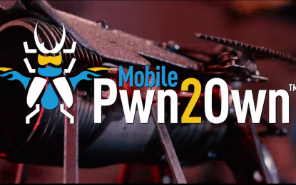 Strage di smartphone al Pwn2Own Mobile